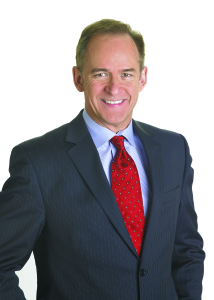 Phil Soper, President and CEO of Royal Lepage