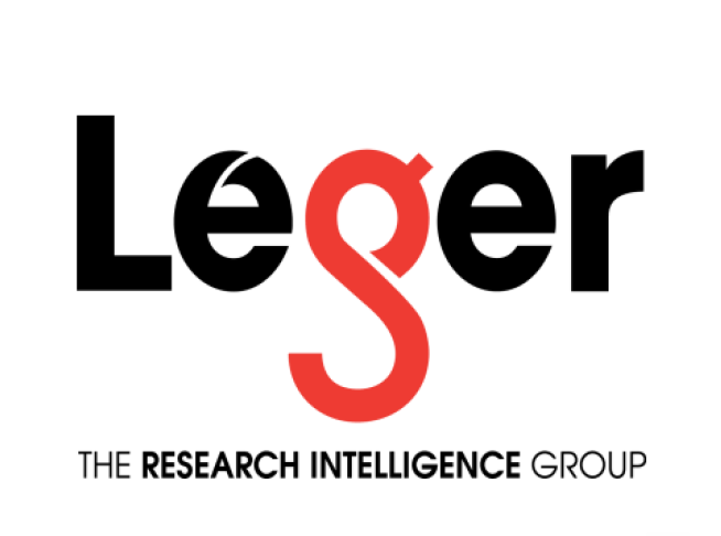 Leger Marketing Logo
