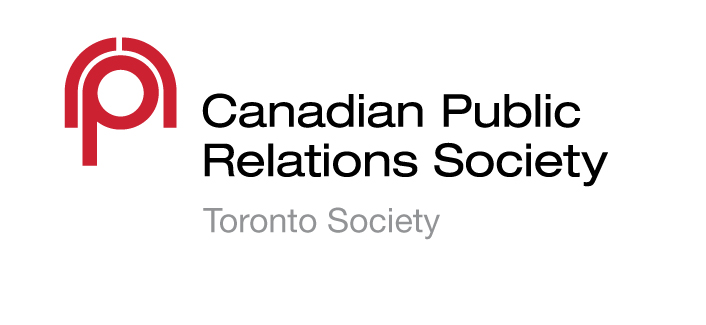 Canadian Public Relations Society – Toronto